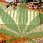 How to make cannabutter from marijuana buds and leaves