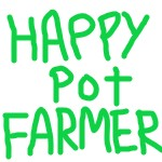 Happy Pot Farmer
