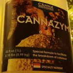 What does Cannazym do?