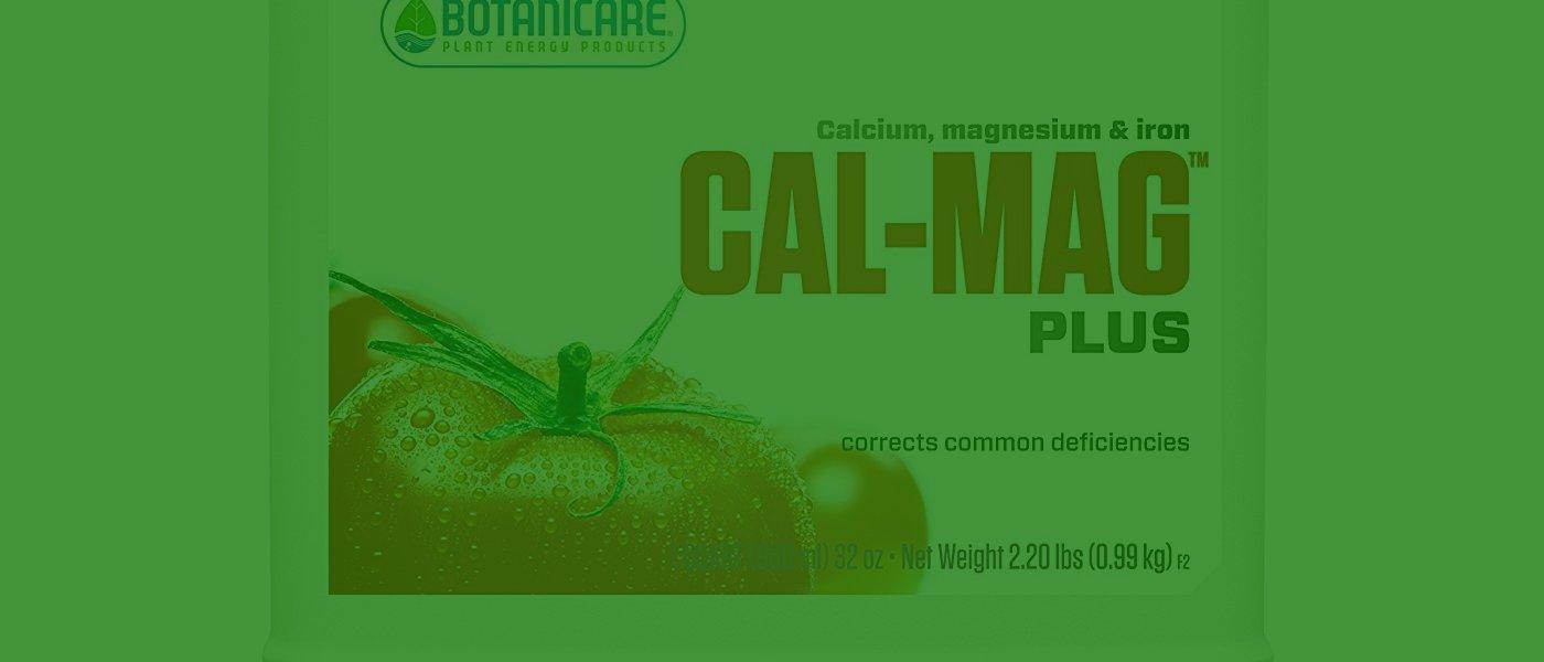 How to use Cal-Mag Plus with marijuana plants - Happy Pot Farmer