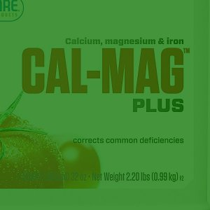 How to use Cal-Mag Plus with marijuana plants - Happy Pot Farmer