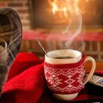 THC-infused drink recipe: Hot buttered apple cider with cannabutter
