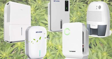 Grow tent dehumidifier guide: best dehumidifier for grow tent humidity control
