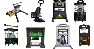 The best rosin press reviews: find a cheap rosin press machine